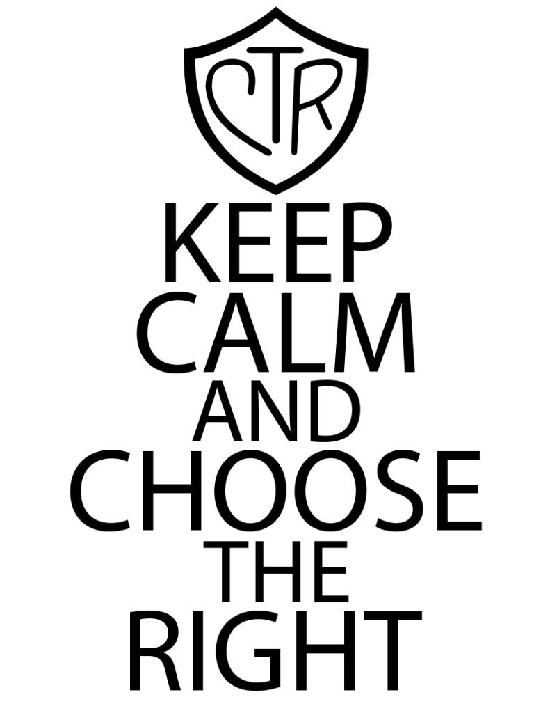 KeepCalmCTR